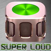 max sound booster (speaker boost ; volume booster)