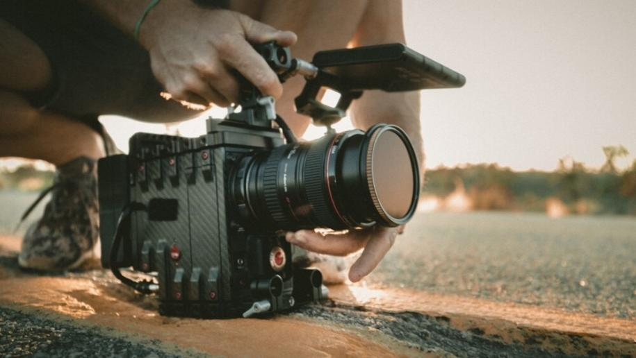 Introducing Vidzuno, aka How to Start a Video Production Company •  Part-Time Money®
