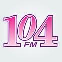 Rádio 104 FM - 104.1FM 1020AM