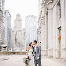 ช่างภาพงานแต่งงาน Mariia Seredokha (MaryArt) ภาพเมื่อ 21.03.2019