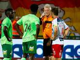 Veel omstreden fases en doelpunten, maar geen winnaar in bizarre Kortrijk - Oostende
