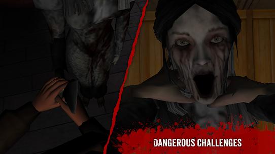 The Fear 2 : Creepy Scream House 1.7.3 MOD (Premium) 7