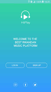 HitPlay- screenshot thumbnail