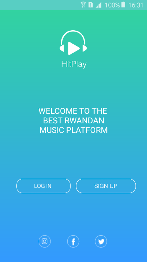 HitPlay- screenshot