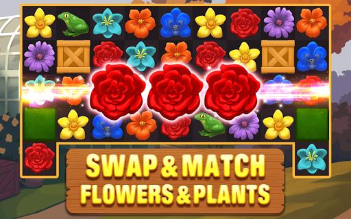 Harvest Match