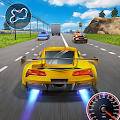 Crazy Road Racing APK