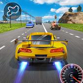 Crazy Road Racing Mod