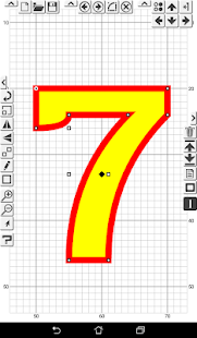 Vector Editor-7 PRO for PC-Windows 7,8,10 and Mac apk screenshot 2