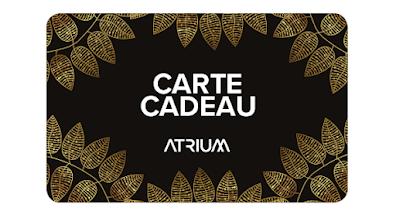 Carte Cadeau Jeff De Bruges.Carte Cadeau Atrium Centre Commercial A Sarrola Carcopino