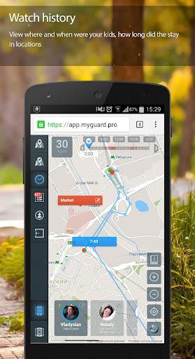MyGuard|玩生活App免費|玩APPs