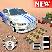 Car Parking Rush: Driving Games
