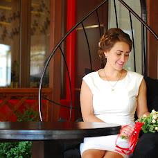 Wedding photographer Aleksandr Dikhtyar (odikhtiar). Photo of 25.07.2016