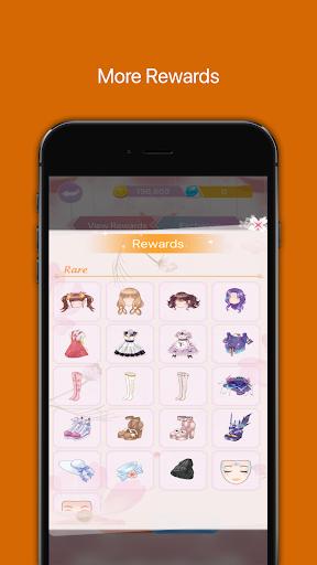 Love Sweetie--Dress Up 1.0.1 Mod screenshots 1