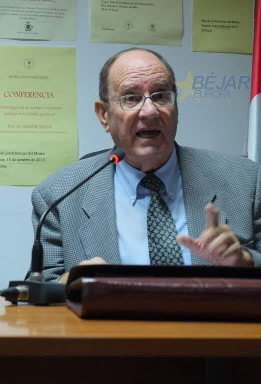 Manuel Antonio Marcos Casquero