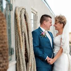 Wedding photographer Inge marije De boer (ingemarije). Photo of 09.11.2018