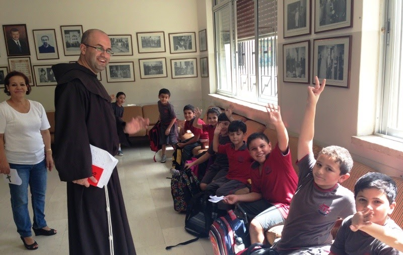 Among U.S. Catholics, environment tops persecution of Mideast Christians