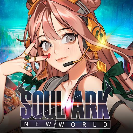 Soul Ark: New World