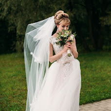 Wedding photographer Kseniya Abramova (abramovafoto). Photo of 11.12.2017