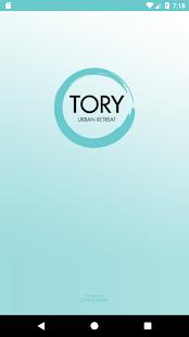 Tory Urban Retreat - náhled