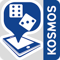 KOSMOS Helper App icon