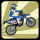 Wheelie Challenge icon