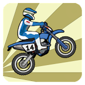 Wheelie Challenge Icon