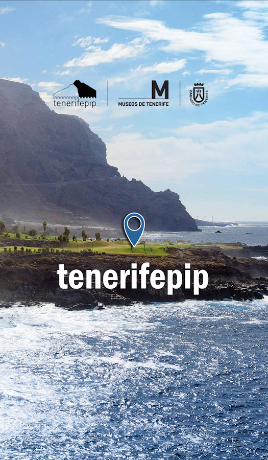 TenerifePIP- screenshot