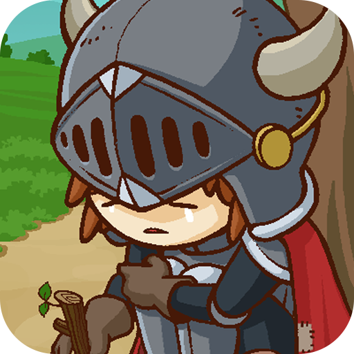 Job Hunt Heroes : Idle RPG file APK for Gaming PC/PS3/PS4 Smart TV
