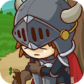Job Hunt Heroes : Idle RPG APK