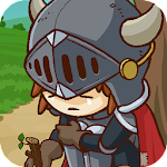 Job Hunt Heroes : Idle RPG Icon