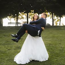 Wedding photographer Veronika Bendik (VeronikaBendik3). Photo of 15.11.2018