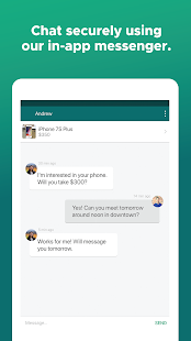 Download Full OfferUp - Buy. Sell. Offer Up 3.56.1 APK