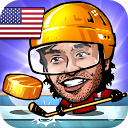 App Download 🏒Puppet Ice Hockey: Pond Head 🏆 Install Latest APK downloader