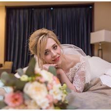 Wedding photographer Vyacheslav Slizh (slimpinsk). Photo of 14.08.2017