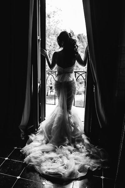 Wedding photographer Yuriy Gusev (yurigusev). Photo of 20.09.2015