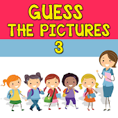 Guess The Pictures 3
