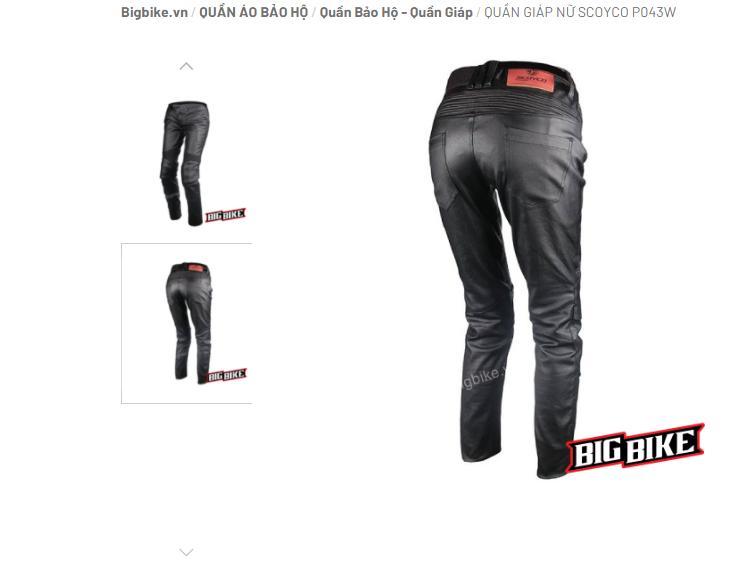 Hãy tham khảo và tìm mua tại đơn vị uy tín như Big Bike