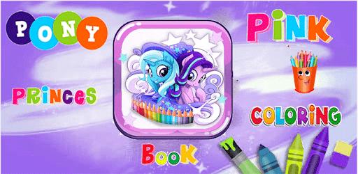 My Little Pony Coloring Horse Google Play Də Tətbiqlər