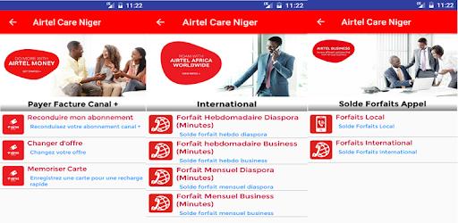 Airtel Care NE - Apps on Google Play