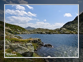 Photo: Lac supérieur