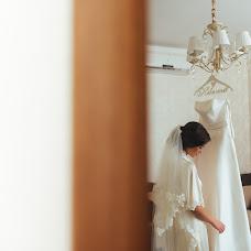 Wedding photographer Angelina Pavlenko (PvLinka). Photo of 03.11.2017
