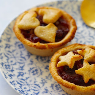 Dried Currant Pie Recipes