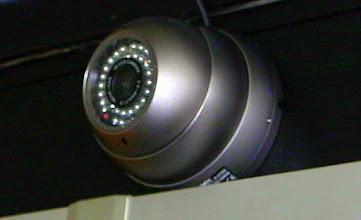 Photo: Doom camera