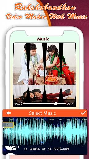 Rakshabandhan Video Maker screenshot 6