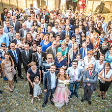 Wedding photographer Fabio Gianardi (gianardi). Photo of 04.07.2017