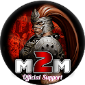 Metin2 Mobile Official Support icon