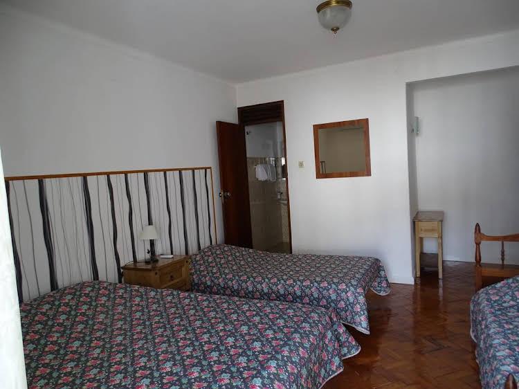 Alojamento Local Lagoas-Hostel- Residencial