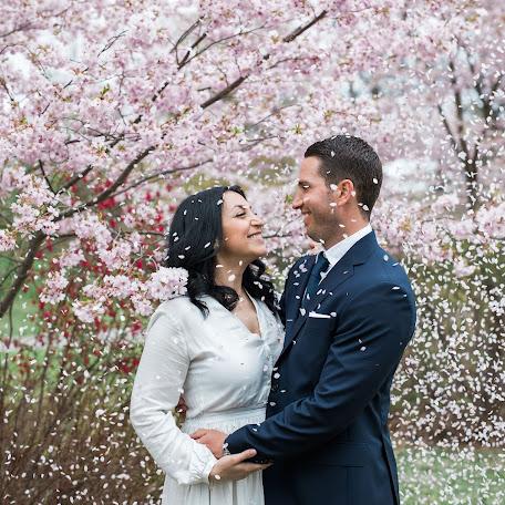 Wedding photographer Anette Bruzan (bruzan). Photo of 13.02.2018