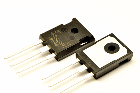 Linh kiện điện tử - Diode Schottky MBR30200PT MBR30200 - Original