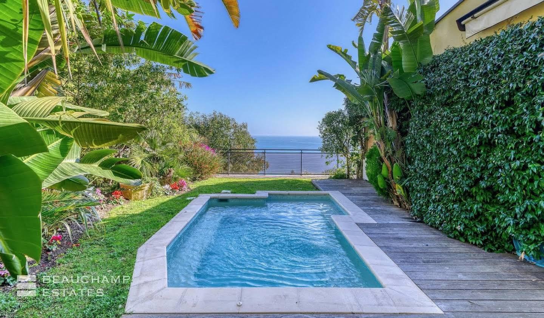 Appartement avec piscine Vallauris